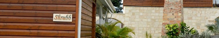 Villas Jumelées SCHRUBB et BARBADINE, location Petit-Bourg Guadeloupe
