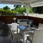 Terrasse Barbadine